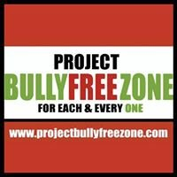 Project  Bully Free Zone