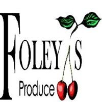 Foley's Produce