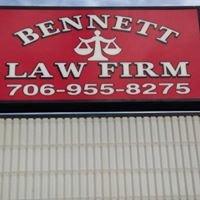 Bennett Law Firm