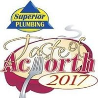 Taste of Acworth