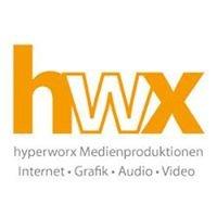 Firma: hyperworx - Medienproduktionen