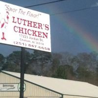 Luther's Chicken