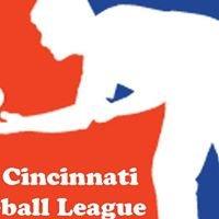 The Cincinnati Skeeball League