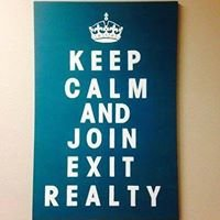 Join EXIT Real Estate.com