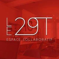 Le 29T espace collaboratif
