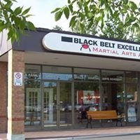 Black Belt Excellence Martial Arts Academy