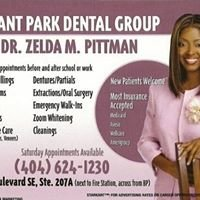 Grant Park Dental Group - Atlanta