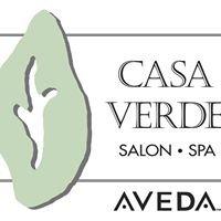 Casa Verde Salon Spa