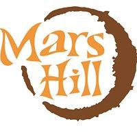 Mars Hill Coffeehouse