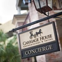 Carriage House Hotel