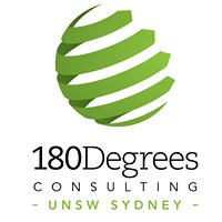 180 Degrees Consulting - The University of New South Wales
