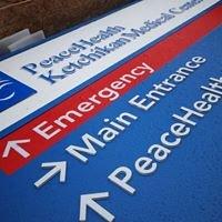 PeaceHealth Ketchikan Medical Center