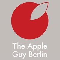 The Apple Guy