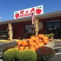 R and A Orchards