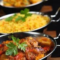 Mina's Cuisine - Atlanta's African Restaurant