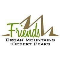 Friends of the Organ Mountains-Desert Peaks