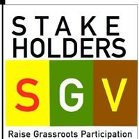 Stakeholders for a Safe Green Village