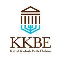 Kahal Kadosh Beth Elohim (KKBE) Reform Jewish Congregation of Charleston