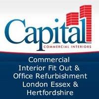 Capital Commercial Interiors