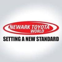 Newark ToyotaWorld
