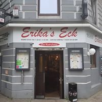 Erika's Eck