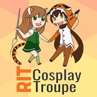 RIT Cosplay Troupe