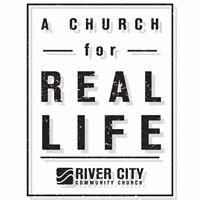 River City Community Church - A church for Real Life
