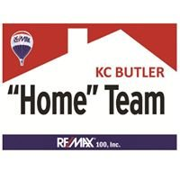"KC Butler REMAX ""Home"" Teams of Colorado"