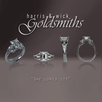 Harris & Wick Goldsmiths Ltd.