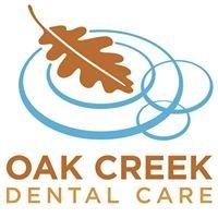 Oak Creek Dental Care