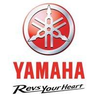 Yamaha Ultramotor Honduras