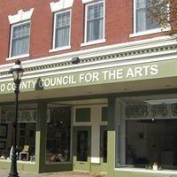 NCCA-Artsplace