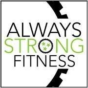 Always Strong Fitness, Home of CrossFit Clarksville