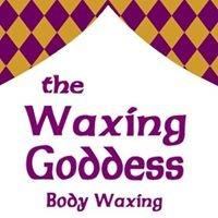 The Waxing Goddess
