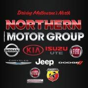 Northern Motor Group