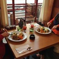 Cowbay cafe