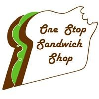 One Stop Sandwich Shop