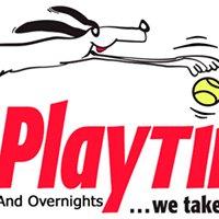 K-9 Playtime Inc
