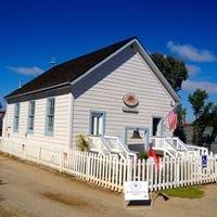 Encinitas Historical Society and 1883 Schoolhouse