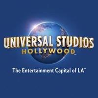 Starbucks at Universal Studios Hollywood