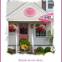 The Laurel House Shops