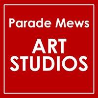 Parade Mews Art Studios