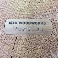 Mth Woodworks