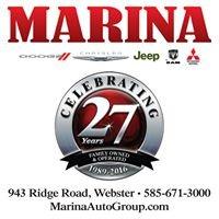 Marina Auto Group