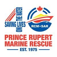 Royal Canadian Marine Search and Rescue - Station 64 Prince Rupert