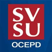 SVSU Continuing Ed & Professional Development
