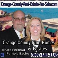 Orange County Real Estate - For Sale