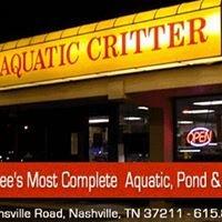 Aquatic Critter