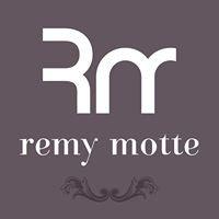 REMY Motte