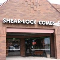 Shear-Lock Combs West